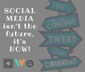social media marketing centurion