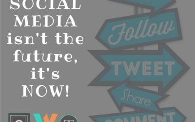 Engage Through Social Media Marketing!